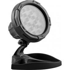 Подводный светодиодный светильник Feron SP2709, D93*H117мм, 3.6W RGB IP68 (арт. 32159)