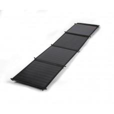 Портативная солнечная панель Feron PS0204 50W для заряда аккумуляторной батареи (арт. 32194)
