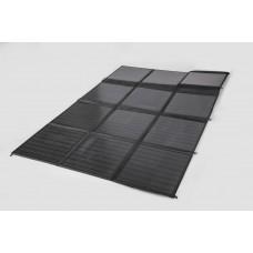 Портативная солнечная панель Feron PS0212 150W для заряда аккумуляторной батареи (арт. 32196)