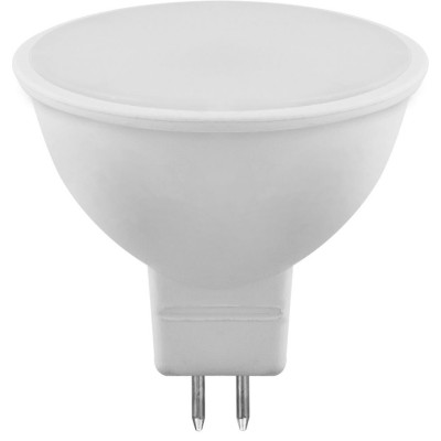 Лампа светодиодная Feron SBMR1607 7W 2700K 230V GU5.3 MR16 (арт. 55027)