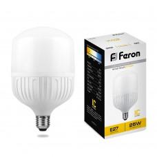 Лампа светодиодная Feron LB-65 E27 25W 2700K (арт. 25885)