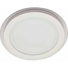 Встраиваемый светодиодный светильник Feron AL2110 6W 480Lm 4000K 27850
