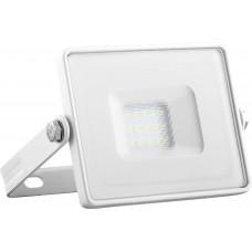 Прожектор светодиодный Feron LL-920 2835 SMD 30W 6400K IP65 белый с матовым стеклом 132*153*27 мм (арт. 29496)