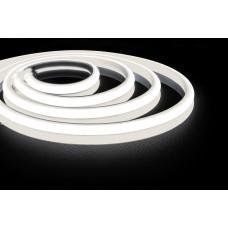 Cветодиодная неоновая LED лента Feron LS651, 180SMD(2835)/м 14.4Вт/м 5м IP68 12V 4000К (арт. 32187)
