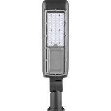 Светодиодный уличный консольный светильник Feron SP2818 30W 6400K 85-265V/50Hz, черный (арт. 32251)