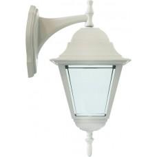 """Уличный настенный светильник """"Классика"""" Feron 4201 Белый"""