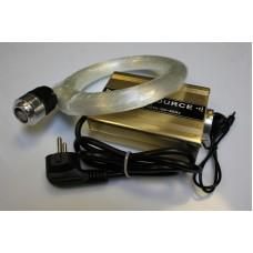 Оптоволоконный комплект Звездное Небо FRP-001 RGB  с пультом