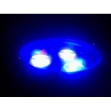 Светильник светодиодный грунтовый(тратуарный) Flesi G-MD106 - RGB