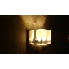 Настенный светодиодный светильник Flesi Levitation WW