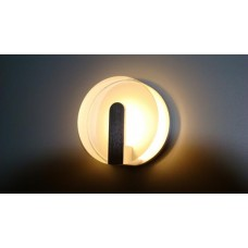 Настенный светодиодный светильник Flesi Nirit-r WW