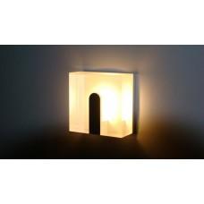 Настенный светодиодный светильник Flesi Nirit-s WW