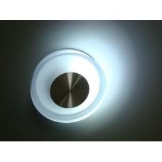 Настенный светодиодный светильник Flesi UFO CW