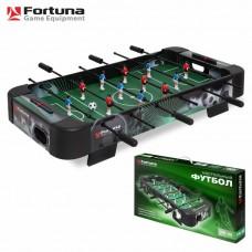 Настольный футбол Fortuna FR-30 настольный 83х40х15см 07735