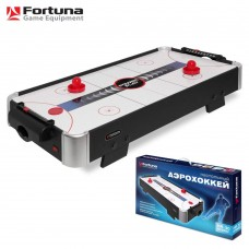 Аэрохоккей Fortuna hr-30 power play hybrid настольный 86х43х15см 7747