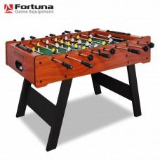 Настольный футбол Fortuna western fvd-415 122х61х81см 7733