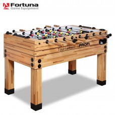 Настольный футбол Fortuna tournament profi frs-570 140х74х88см 7744