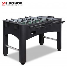 Настольный футбол Fortuna black force fdx-550 141х75х89см 7795
