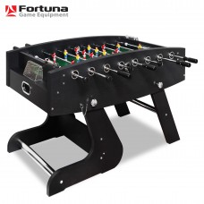 Настольный футбол Fortuna Tournament Profi FRS-570 140х74х88см 8535