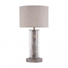 Настольная лампа Maytoni Maryland ARM526TL-01GR серый