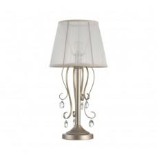 Настольная лампа Freya FR2020-TL-01-BG Simone шампань