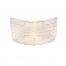 Потолочный светильник Globo 40002 Calimero хром/белый
