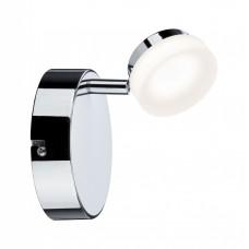 50100 Настенно-потолочный светильник SmartHome ZB Iro Spot 1x6W RGBW Chr Mt
