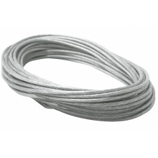 979047 Струна изолир. для струн. cв-ка Light&Easy 12м, 6кв.мм. прозрачн.