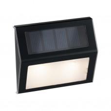 Светильник настенный уличный Paulmann Dayton 0.05Вт 2лм 3000K IP44 LED Серый Для ступенек 94234