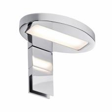 99088 Подсветка для зеркала Galeria Oval LED 3,2W,  хром