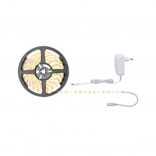 Лента светодиодная SimpLED Paulmann 17Вт 5м Теплый белый С покрытием 78972