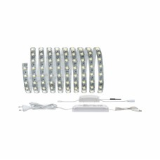 Светодиодная лента Reflex Paulmann SmartHome Zigbee 20Вт 3м Изменяемый белый С покрытием 50080
