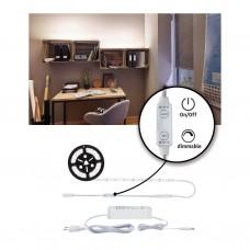 Лента светодиодная SimpLED Paulmann Комплект 33Вт 3м Нейтральный белый С покрытием 78959