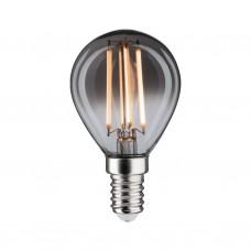 28606 Лампа LED Vintage Tropfen 4W E14 160lm smk dim