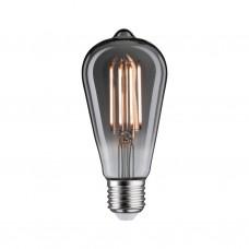 28607 Лампа LED Vintage ST64 7W E27 500lm smk dim