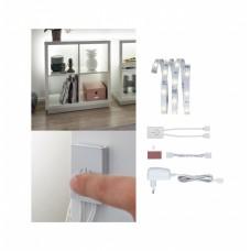 70954 Лента светодиодная YourLED Eco Comf Touch Sen 1m ww 2,4W