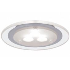 93549 Светильник Möbel EBL Deco LED 1x3W 3VA, хром матовый