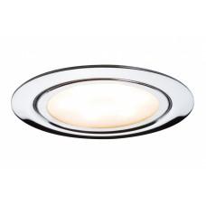 93552 Светильник Möbel EBL LED 3x4,5W 65mm, хром