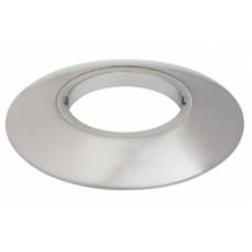 98781 Накладной корпус для светильника LED, круглый,  обр.щеткой