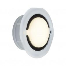 Встраиваемый настенный светильник Paulmann Special Line 1.4Вт LED 3000К 230В IP65 Опал Пластик 93740