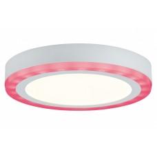 70737 Светильник WC Sun RGB LED-Panel _W 245mm Ws  Alu