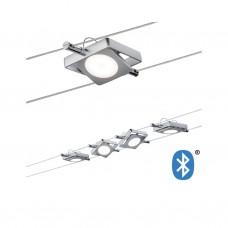 50108 Струнный светильник Smart WS BLE MacLED 4x4W Chr-m
