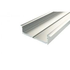 Профиль врезной алюминиевый Ledcraft LC-LPV-32120-2 Anod