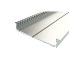 Профиль врезной алюминиевый Ledcraft LC-LPV-32180-2 Anod