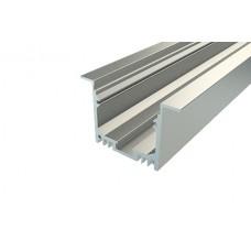 Профиль врезной алюминиевый Ledcraft LC-LPV-3250-2 Anod
