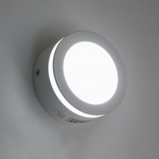 Потолочный светодиодный светильник LeDron SDL06-R80-4200K LED 6 Вт Белый