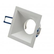 Светильник встраиваемый LeDron AO1501011 white GU10 50 Вт Белый