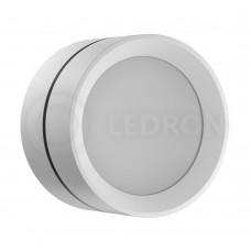 Потолочный светильник LeDron BARREL MINI white LED 12 Вт 3000К белый