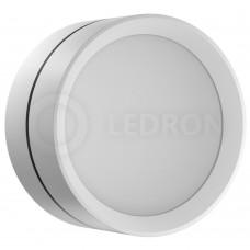 Потолочный светильник LeDron BARREL White LED 18 Вт 3000К белый