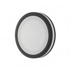 Светильник светодиодный LeDron LIP0906-10W-Y 4000K Black LED 10 Вт 4000К Белый