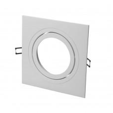 Светильник встраиваемый LeDron AO311 G53 15 Вт Белый